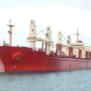 Sale And Purchase- Vessels – Handy Bulker For Sale